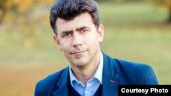 Павал Вусаў