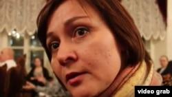Гүзәл Шәрипова