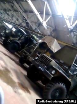 Conflict Intelligence Team ідентифікували систему для глушіння супутникового зв'язку «Житель» і станцію «Леєр-3» на заводі «Топаз» у Донецьку