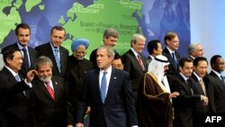 G20 саммити иштирокчилари глобал бўҳрон такрорланишининг олдини олиш юзасидан келишиб олдилар