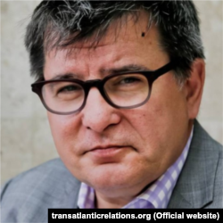 Тарас Кузьо
