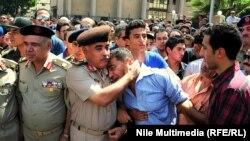 Каир, 15 августа 2013 года.