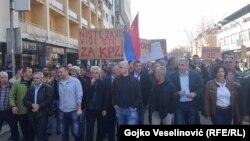 Iduće sedmice sindikati radnika Željeznica odlučiće o daljim aktivnostima
