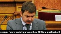 Михаил Бочкарев