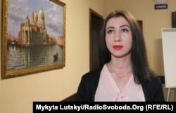 Анастасия Речкина