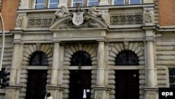 دادگاهی در آلمان، عکس تزئینی است