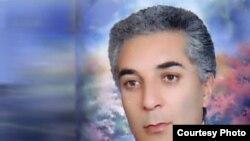 نقی احمدی آذرمقدم