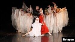 """Балет """"Вітаўт"""" і князь Вітаўт: спрэчка Вільні і Менску"""