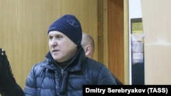 Владимир Евдокимов (архивное фото)