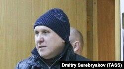 Убитый в московском СИЗО экс-директор «Роскосмоса» Владимир Евдокимов.