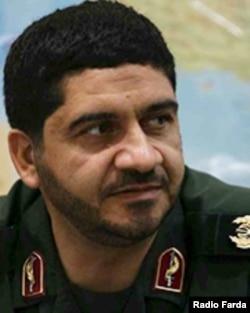 محمود چهارباغی