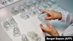 Medicinska oprema, ilustrativna fotografija