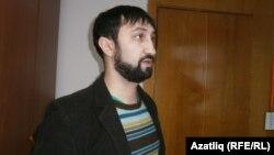 Альберт Гаффаров