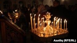 Празднование православного рождества