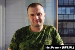Роман Юданов