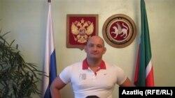Кагыйдәсез көрәштә дөнья чемпионы Муса Мусалаев