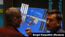 Нові члени екіпажу прибули на МКС