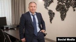 Омский предприниматель Денис Клевакин, обвиненный ФСБ в контрабанде наркотиков