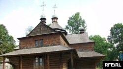 Українці в Польщі переконані, що ЮНЕСКО допоможе зберегти старовинні храми для майбутніх поколінь
