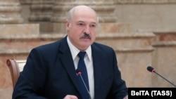 Президенти Беларус Аляксандр Лукашенка аз соли 1994 дар сари қудрат аст ва интизор меравад, ки дар интихоботи 9 август пирӯз эълон мешавад
