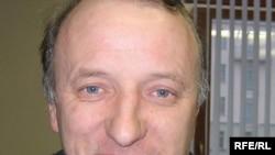 Віктар Гарбачоў