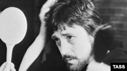 Vladimir Vısotski, 1979