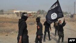 Džihadisti ISIS