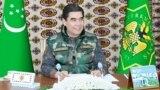 Prezident Gurbanguly Berdimuhamedow Döwlet howpsuzlyk geňeşini geçirýär.
