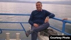 Горан Василевски.