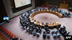 Ruska federacija aktivno i pozitivno sudjelovala u procesu mirne reintegracije Podunavlja: Vijeće bezbjednosti