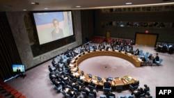 Savjet bezbjednosti Ujedinjenih nacija
