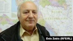 Ivan Dadić, foto: Enis Zebić