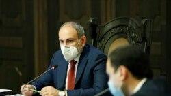 Փաշինյան. 30 տարի Հայաստանին կոչ են արել պայքարել կոռուպցիայի դեմ, երբ այդ պայքարն ընթանում է, հորդորում են ընդդիմությանը չճնշել
