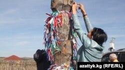 Абакандагы кыргыздар. 29-сентябрь, 2013-жыл