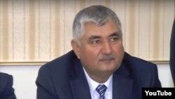 Mirzəcan Xəlilov