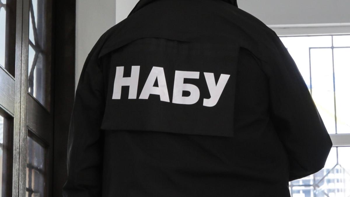 НАБУ называет «надуманными» основания, по которым ВРП отказалась отстранить Вовка и его коллег
