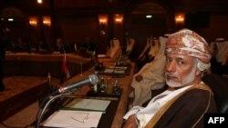 يوسف بن علوی بن عبدالله وزير خارجه عمان
