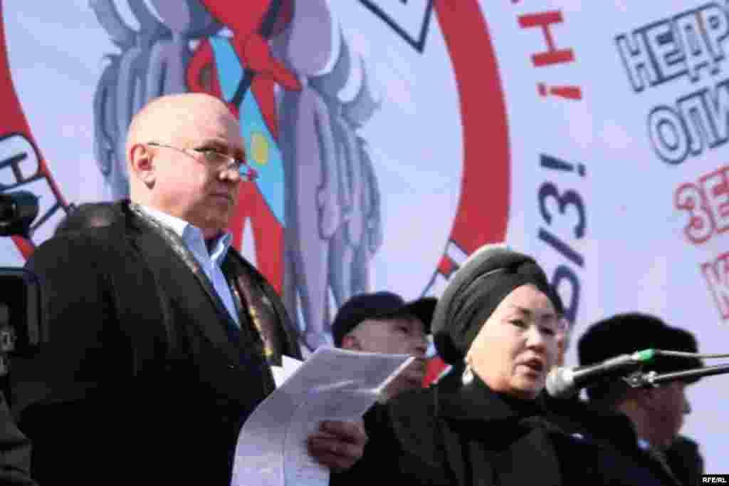Казахстан. 14 марта – 18 марта 2011 года #24