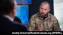 Мирослав Гай, офіцер ЗСУ
