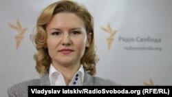 Олена Дяченко