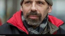 Гражданский активист Павел Шехтман