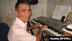 Рәшит Бигашев