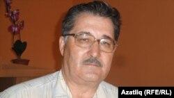 Марис Нәзиров