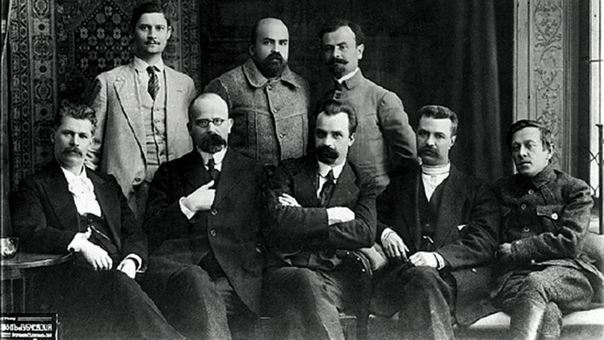 Четвертий універсал. Грушевський закликав не зволікати з незалежністю України