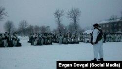 Фото: Евгеній Довгаль (https://www.facebook.com/ya.dovgal)