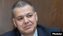 Член Исполнительного органа РПА Давид Арутюнян