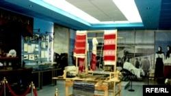 18-май - Музейлердин эл аралык күнү