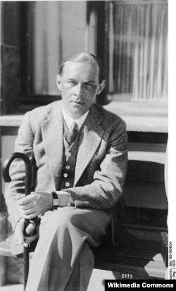 Erich Maria Remarque.