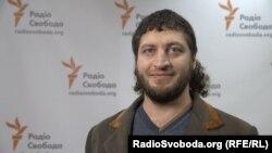 Борис Захаров