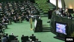 جلسه علنی مجلس در روز سهشنبه ۲۹ دی